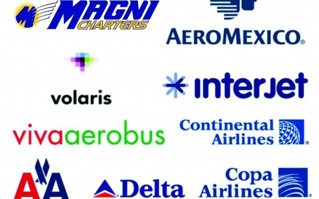 Aerolineas de Mexico
