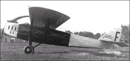 avion Latecoere 26