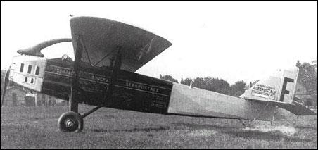 avion Latecoere 26