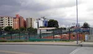 centros deportivos en la ciudad de cochabamba