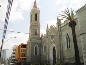 iglesias catedral en cochabamba