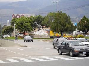 plaza avaroa cochabamba