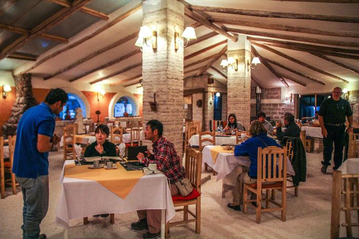 restaurantes hechos con sal-bolivia