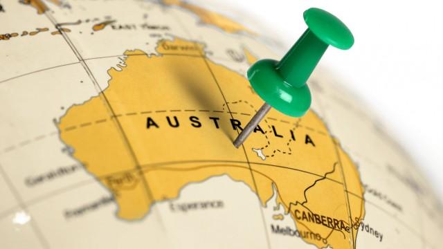 Viajar a Australi