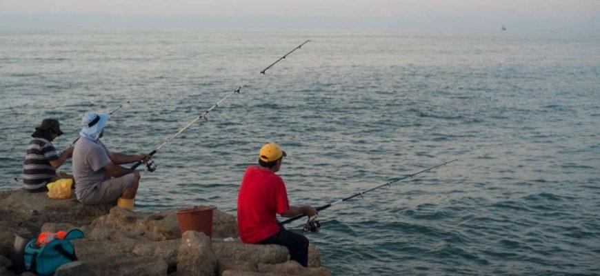 ¿Sufres Estrés? ¿Salimos De Pesca?