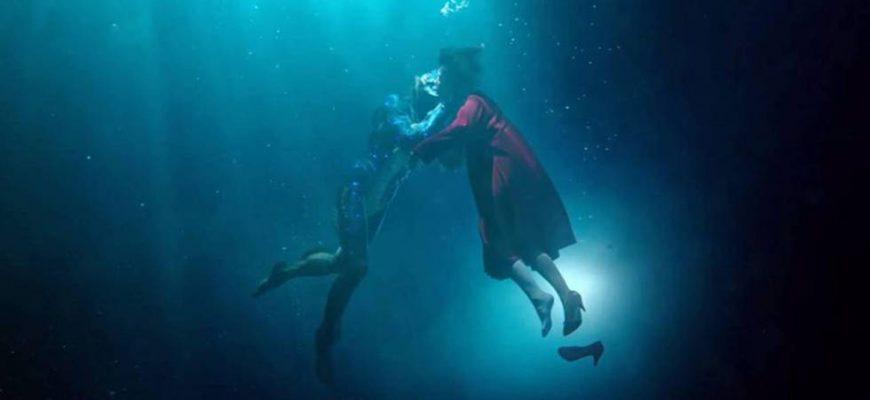 La forma del agua la película del año