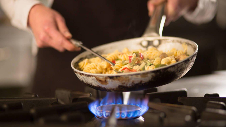 Antes de estudiar gastronom a es un lugar for Donde estudiar cocina