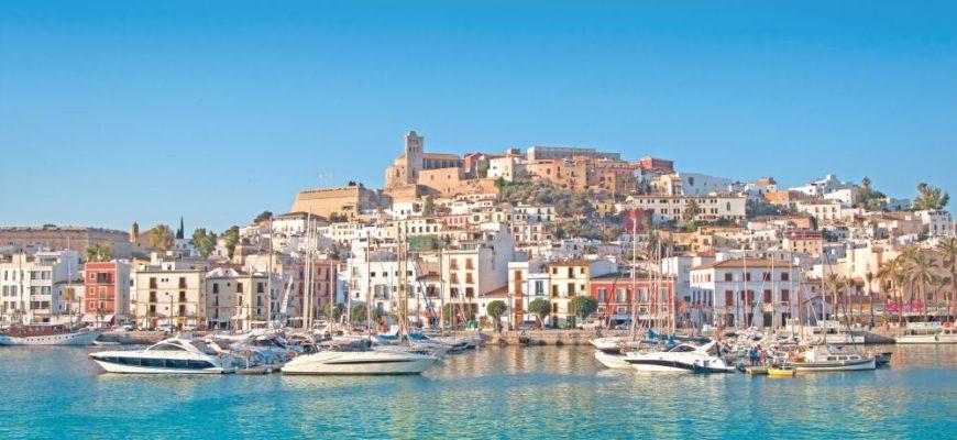 Historia y turismo Ibiza