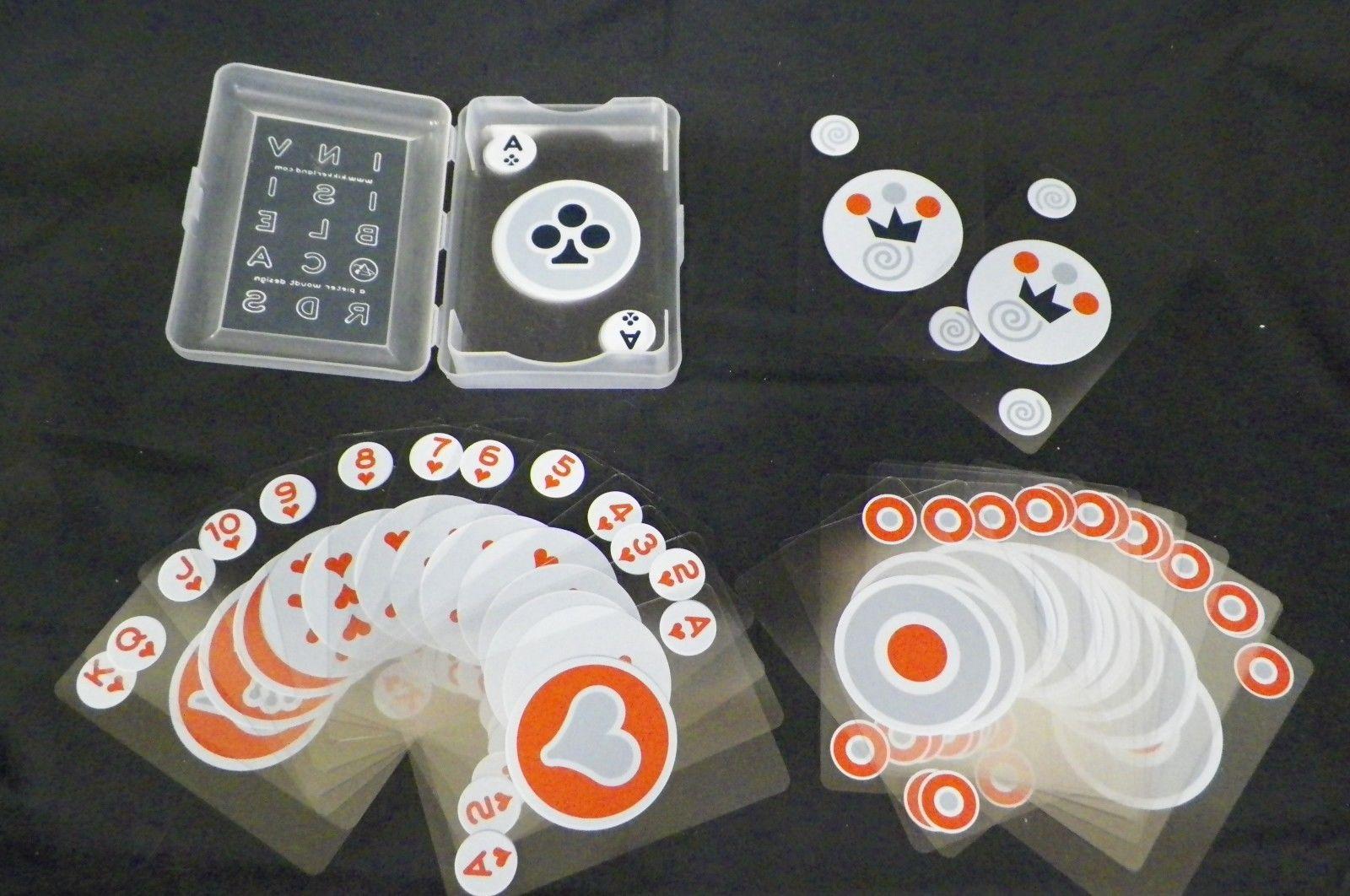Las barajas de cartas más alucinantes del mundo