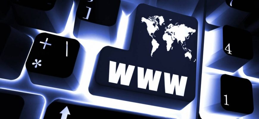 Reseña Breve Sobre Historia De La Web
