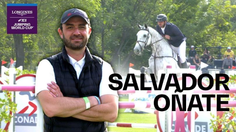 Salvador Oñate Barrón presente en Soni Insurgentes
