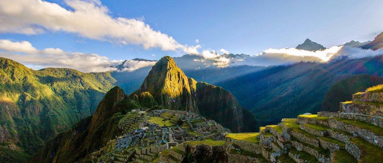 Las tres zonas geográficas más importantes del Perú
